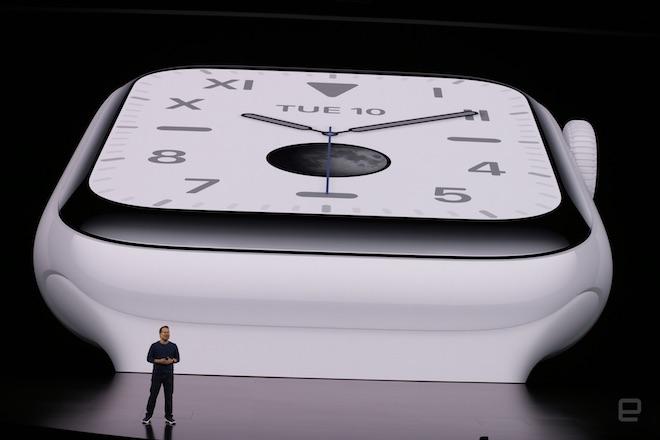 TRỰC TIẾP: Bộ ba iPhone 11 chính thức trình làng, giá từ 699 USD - 41