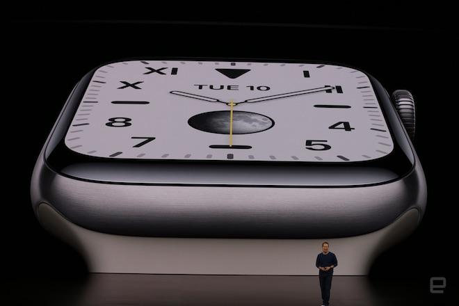TRỰC TIẾP: Bộ ba iPhone 11 chính thức trình làng, giá từ 699 USD - 39