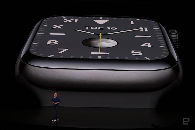 TRỰC TIẾP: Bộ ba iPhone 11 chính thức trình làng, giá từ 699 USD - 40