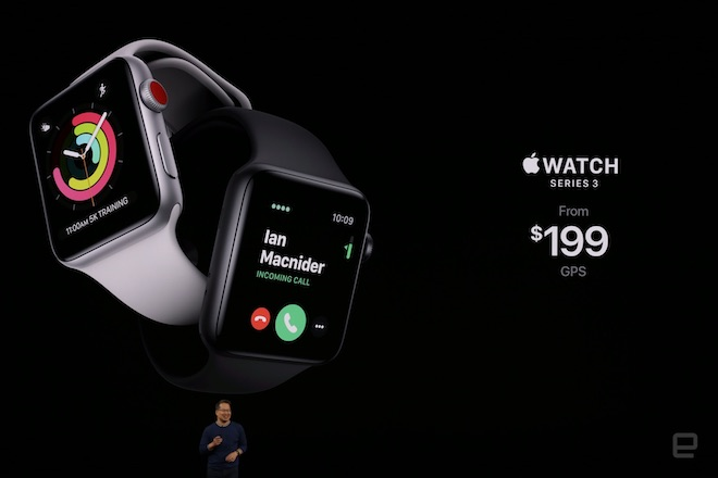 TRỰC TIẾP: Bộ ba iPhone 11 chính thức trình làng, giá từ 699 USD - 37