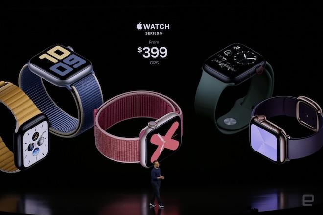 TRỰC TIẾP: Bộ ba iPhone 11 chính thức trình làng, giá từ 699 USD - 34