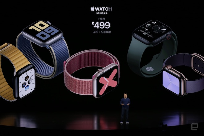 TRỰC TIẾP: Bộ ba iPhone 11 chính thức trình làng, giá từ 699 USD - 35