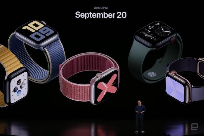 TRỰC TIẾP: Bộ ba iPhone 11 chính thức trình làng, giá từ 699 USD - 36