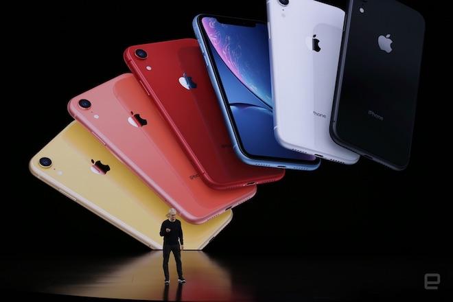 TRỰC TIẾP: Bộ ba iPhone 11 chính thức trình làng, giá từ 699 USD - 31
