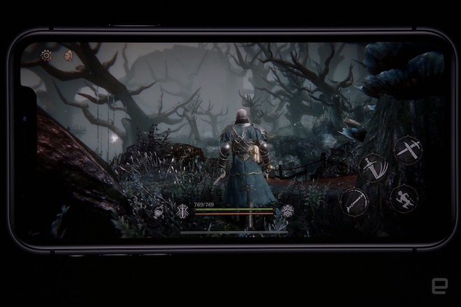 TRỰC TIẾP: Bộ ba iPhone 11 chính thức trình làng, giá từ 699 USD - 21