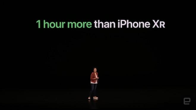 TRỰC TIẾP: Bộ ba iPhone 11 chính thức trình làng, giá từ 699 USD - 20