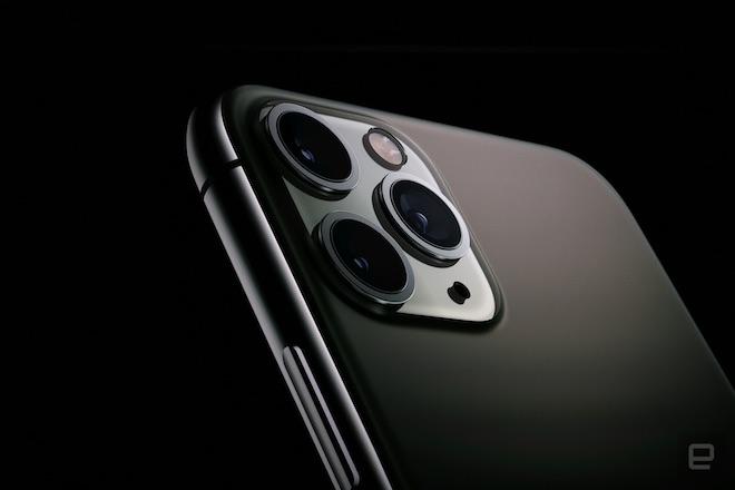 TRỰC TIẾP: Bộ ba iPhone 11 chính thức trình làng, giá từ 699 USD - 17