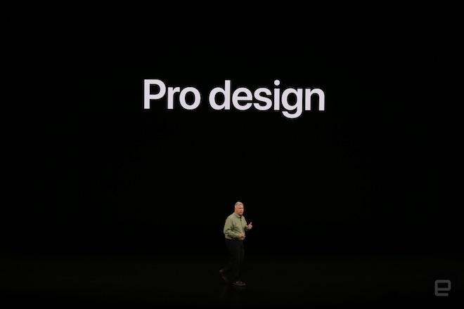 TRỰC TIẾP: Bộ ba iPhone 11 chính thức trình làng, giá từ 699 USD - 15
