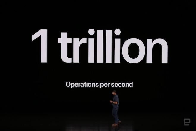 TRỰC TIẾP: Bộ ba iPhone 11 chính thức trình làng, giá từ 699 USD - 12
