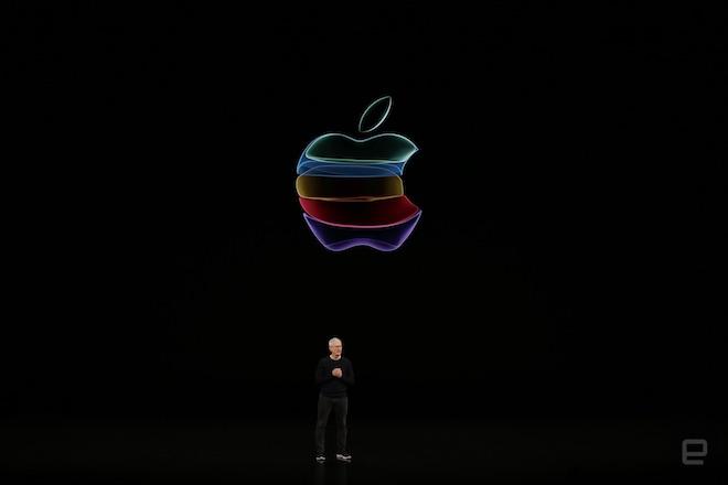 TRỰC TIẾP: Bộ ba iPhone 11 chính thức trình làng, giá từ 699 USD - 1