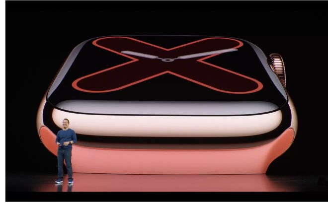 Apple Watch Series 5 trình làng với màn hình luôn bật, giá từ 399 USD - 2