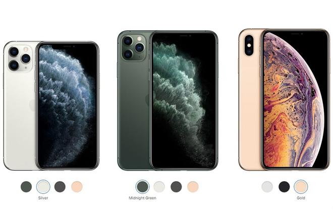 """iPhone 11 Pro Max có gì """"hot"""" hơn iPhone Xs Max? - 1"""