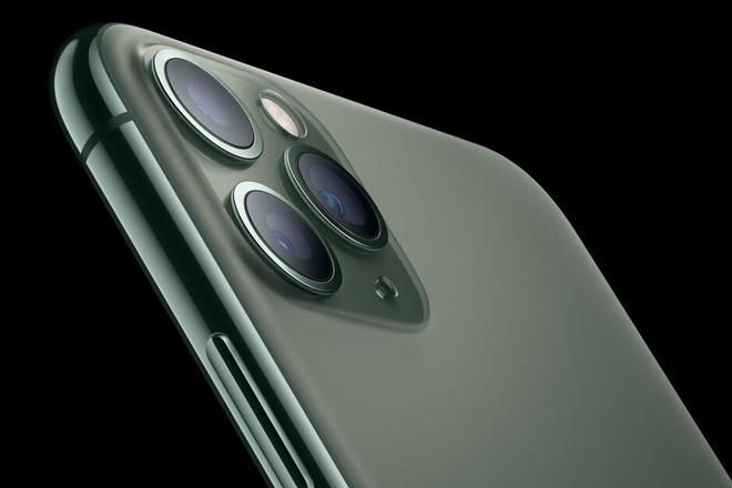 """iPhone 11 Pro Max có gì """"hot"""" hơn iPhone Xs Max? - 6"""