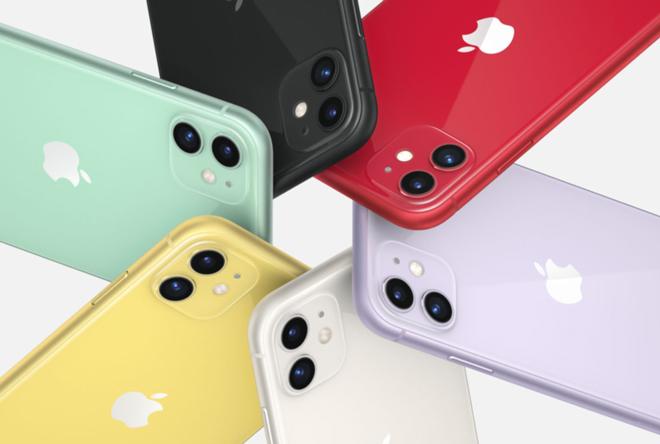 iPhone 11 ra mắt và những diễn biến chính sự kiện Apple - 1