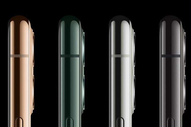 iPhone 11 ra mắt và những diễn biến chính sự kiện Apple - 10