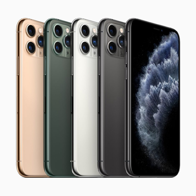 iPhone 11 ra mắt và những diễn biến chính sự kiện Apple - 9