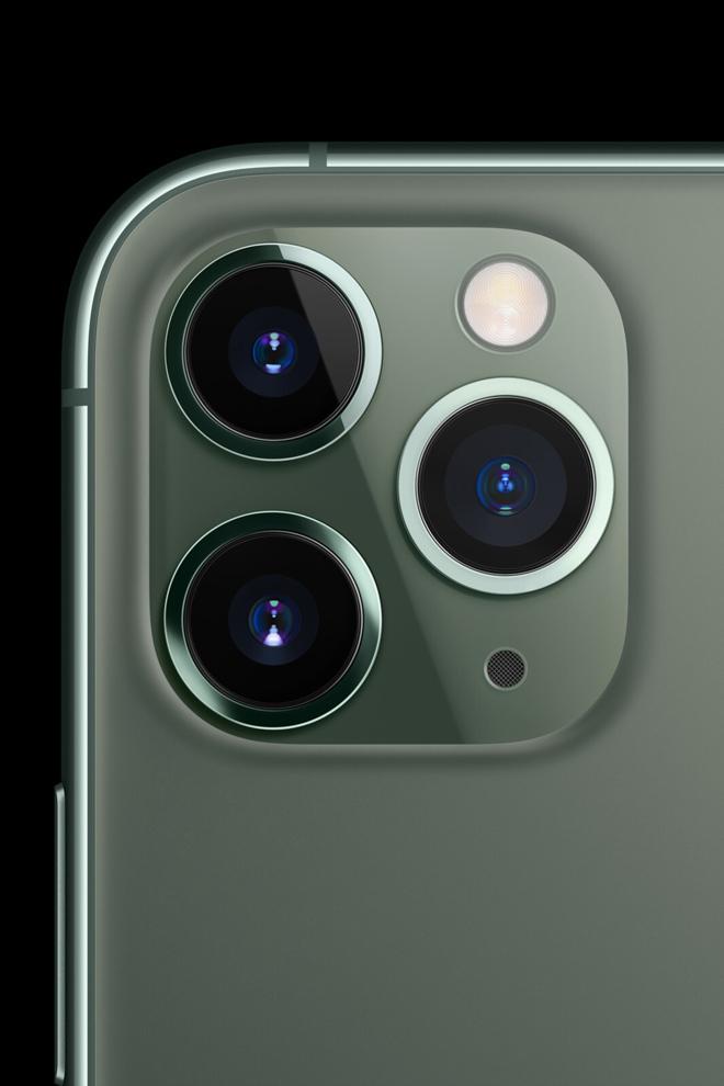 iPhone 11 ra mắt và những diễn biến chính sự kiện Apple - 8