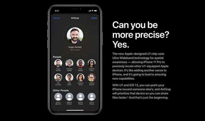 iOS 13 sẽ chính thức đến tay người dùng iPhone từ ngày 19/9 - 1