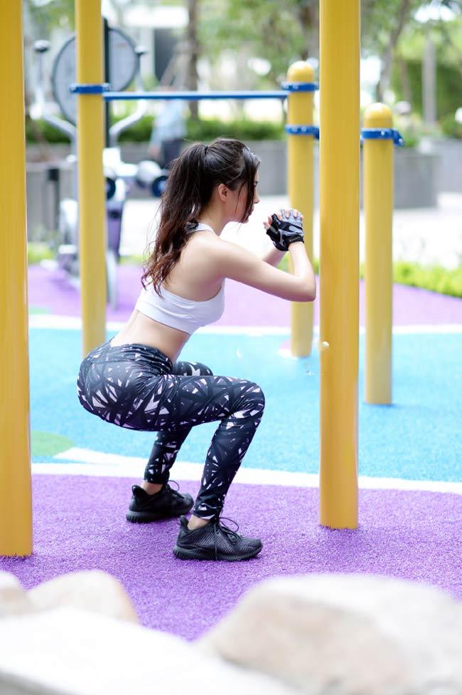 Chế độ 10 tuần không gym, giảm béo được 10 kg mỡ thừa - 2