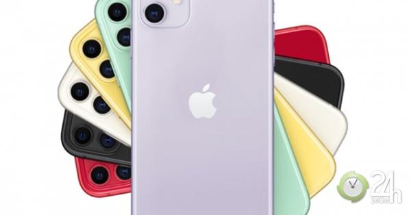 """iPhone 11 rất tốt, nhưng vẫn còn thiếu những thứ này để trở nên """"hoàn hảo""""-Thời trang Hi-tech"""