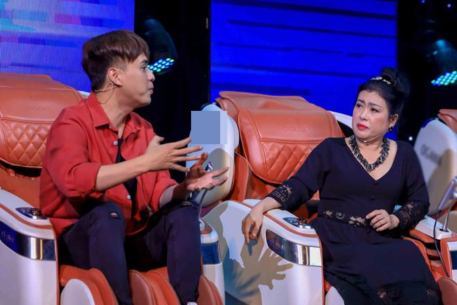Hồ Quang Hiếu hối hận vì quá khứ nổi loạn khiến bố mẹ phiền lòng - 3