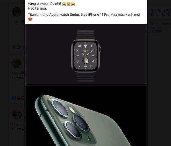 """Dân mạng """"loạn nhịp"""" khi đánh giá iPhone 11 vừa ra mắt - 13"""