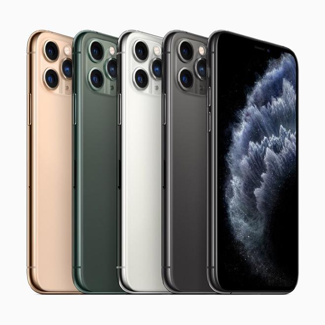 """Giải mã tính năng Deep Fusion trên camera """"ba mắt"""" của iPhone 11 - 1"""