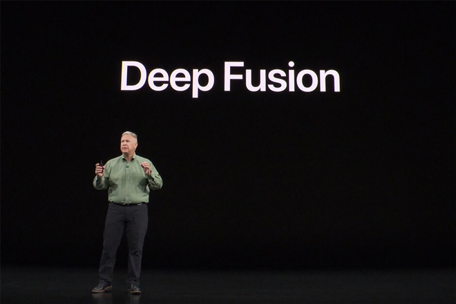 """Giải mã tính năng Deep Fusion trên camera """"ba mắt"""" của iPhone 11 - 2"""