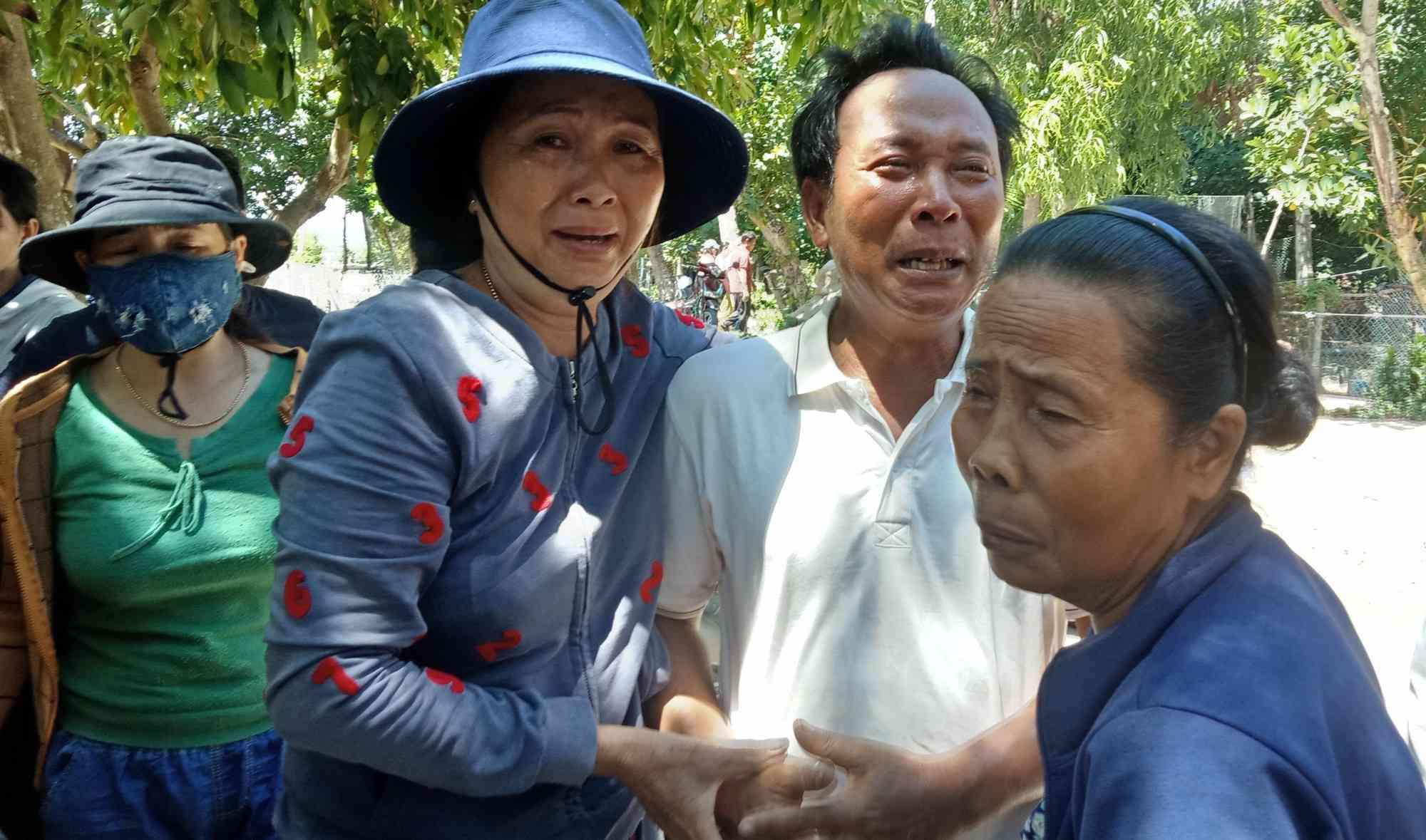 Ly kỳ chuyện cá heo chỉ đường cứu 41 ngư dân Quảng Nam thoát chết - 3