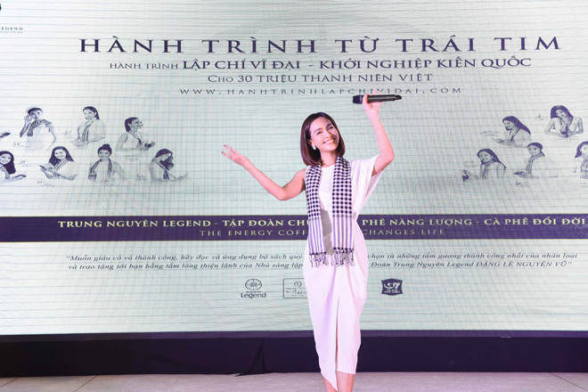 Các người đẹp hoa hậu mở đầu hành trình tặng sách đến Đồng bằng Sông Cửu Long - 5