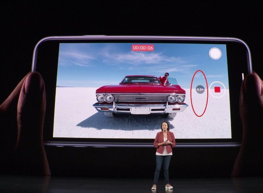 Hướng dẫn quay video trên iPhone 11, iPhone 11 Pro với những camera to tướng - 1