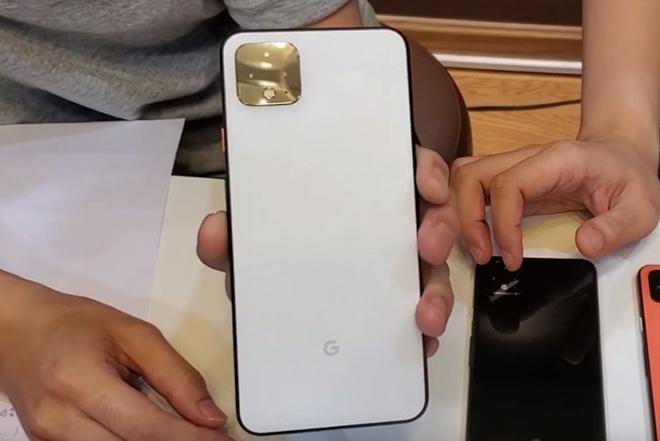 Đã có video trên tay Google Pixel 4 tại… Việt Nam - 1