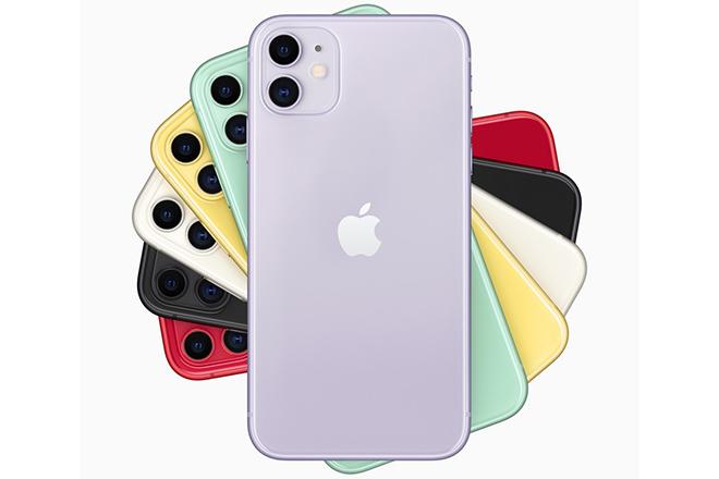"""Đây là giá iPhone 11 tại """"thiên đường"""" của dân buôn iPhone xách tay - 1"""