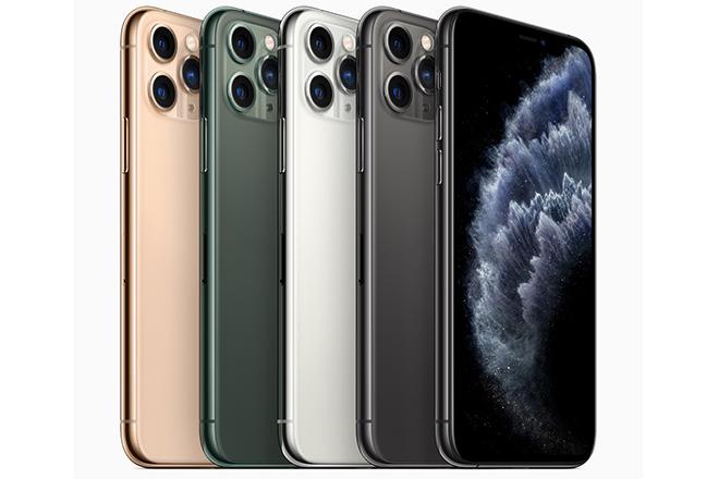 """Đây là giá iPhone 11 tại """"thiên đường"""" của dân buôn iPhone xách tay - 2"""