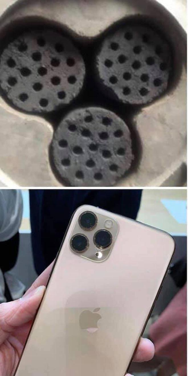 """iPhone 11 vẫn bị dân mạng """"đấm không trượt phát nào"""" - 15"""