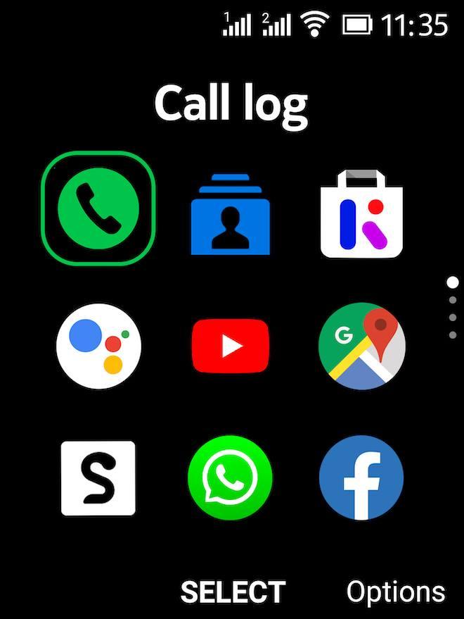 Điện thoại nắp gập huyền thoại tái sinh với phiên bản Nokia 2720 Flip giá rẻ - 3