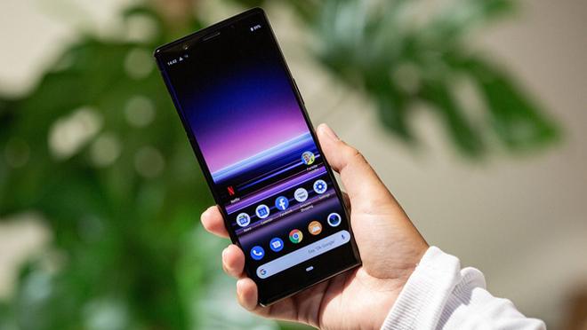 """Điểm danh smartphone cực """"hot"""" được công bố tại IFA 2019 - 2"""
