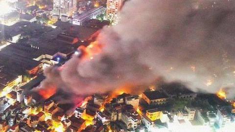 Sau vụ cháy, công ty Rạng Đông sẽ di dời về đâu? - 3