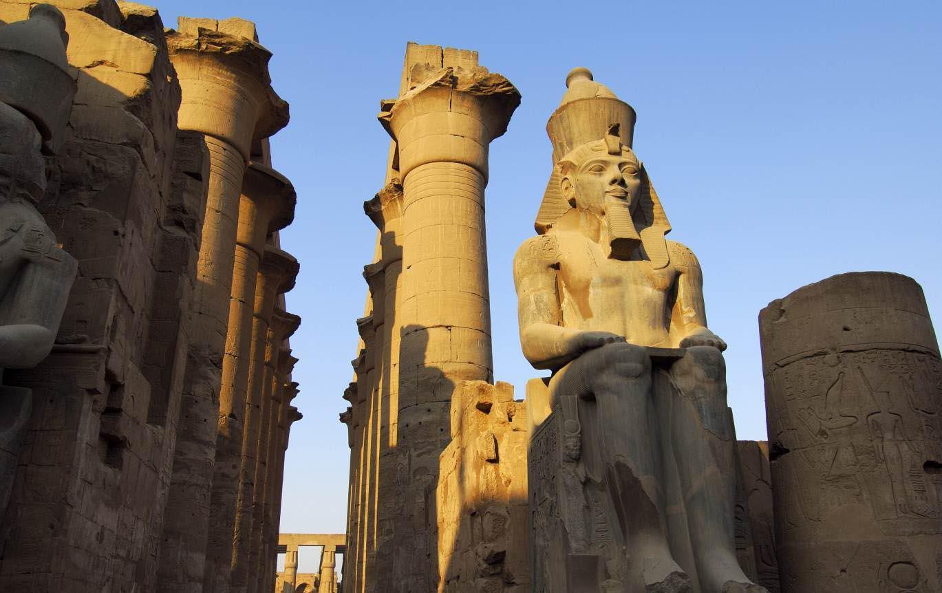 Ai Cập mở cửa 2 ngôi mộ cổ 3.300 tuổi để du khách thỏa sức vào khám phá - hình ảnh 9