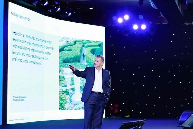 Vincom Retail ra mắt 3 đại trung tâm thương mại mới ở Hà Nội và TP.HCM - 1