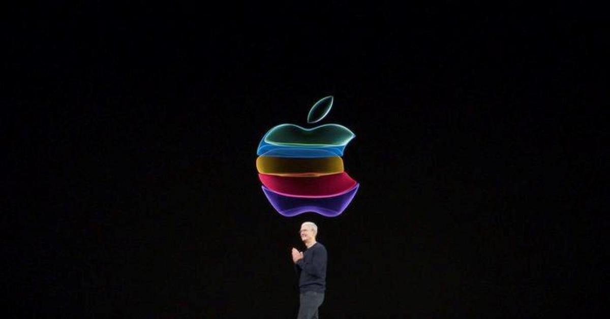 Apple giành lại vị thế công ty nghìn tỷ USD sau màn ra mắt iPhone 11 - 1