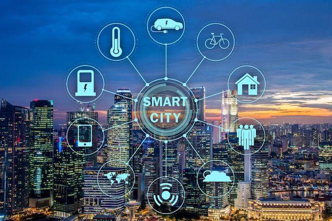 Vạn vật ở TP.HCM đang kết nối hoàn chỉnh nhờ 1.000 trạm IoT của Viettel - 2