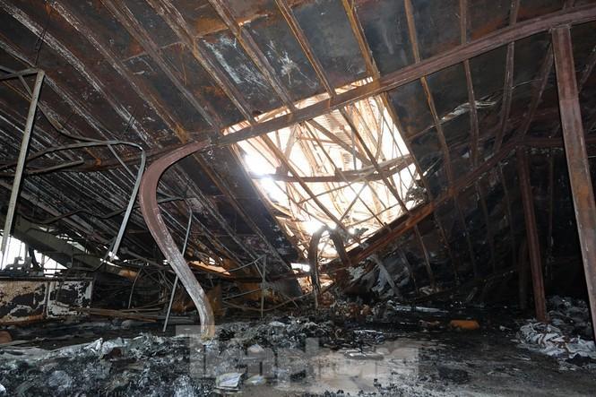 Hình ảnh hiếm hoi trong tầng 2 nhà kho Rạng Đông chưa được công bố - 8