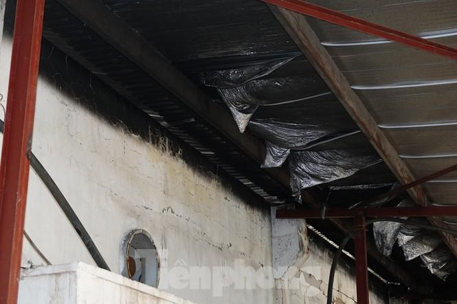 Hình ảnh hiếm hoi trong tầng 2 nhà kho Rạng Đông chưa được công bố - 15