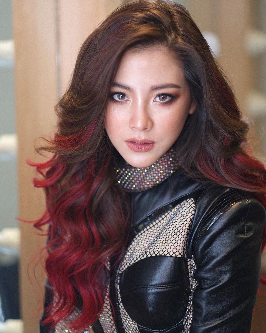 Baifern Pimchanok xinh đẹp trong loạt ảnh quảng cáo thời trang - 8