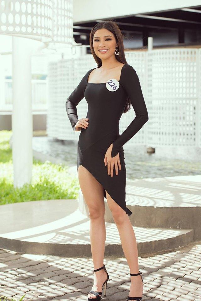 """Người đẹp Bắc Ninh vướng scandal """"nói dối, thi chui"""" lại đi thi hoa hậu để sửa sai - 3"""