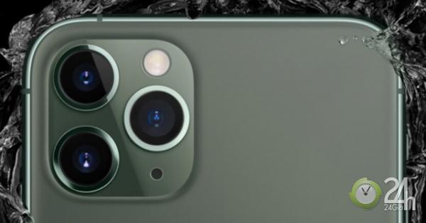 """Apple tiếc đứt ruột vì """"lỡ kèo"""" iPhone 5G-Thời trang Hi-tech"""