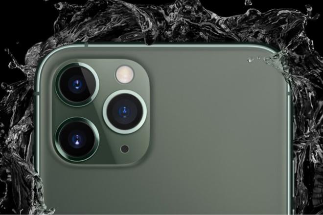 """Apple tiếc đứt ruột vì """"lỡ kèo"""" iPhone 5G - 1"""