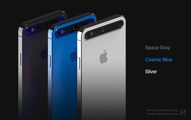 """iPhone 11 vừa ra đã bị """"vùi dập"""" bởi ý tưởng thiết kế đỉnh cao này - 3"""