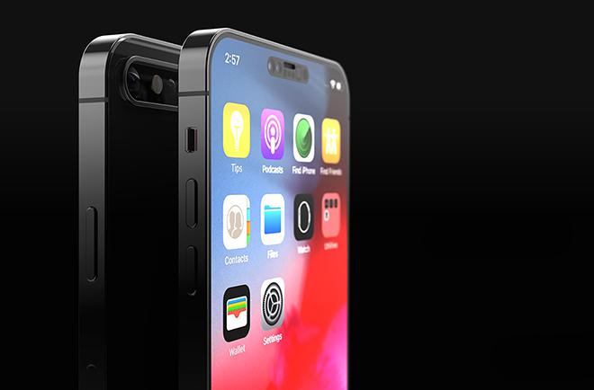 """iPhone 11 vừa ra đã bị """"vùi dập"""" bởi ý tưởng thiết kế đỉnh cao này - 1"""